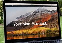 macOS High Sierra yayınlandı Peki macOS High Sierra hangi yeni özellikleri getiriyor