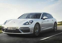Porschenin yüksek beygir gücü ve uzun ismiyle dikkat çeken yeni elektrikli aracıyla tanışın