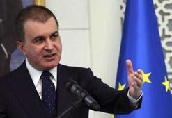 AB Bakanı Çelik, İspanyaya gidiyor