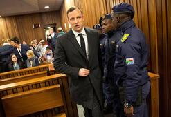 Oscar Pistoriusa altı yıl hapis