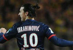Ne yaptın sen Ibrahimovic
