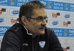 Trabzonspor yeni koçunu açıkladı