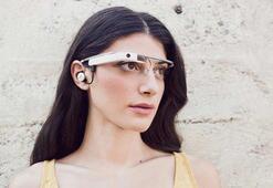 Yeni Google Glass'lar Geliyor…