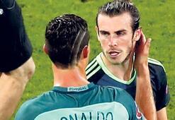 Gareth Bale yıkıldı