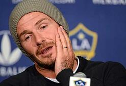 David Beckham 2. Lig yolcusu