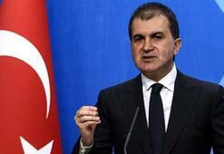 AB Bakanı Çelik: ABnin iki yüzlülüğüne halkımız tepki gösteriyor