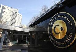 Dışişleri Bakanlığından Dohuk, Erbil ve Süleymaniyeye seyahat uyarısı