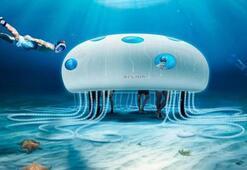 Sony, Sualtı Mağazası Aquatech 'i Açtı