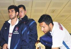Trabzon'da üç deprem