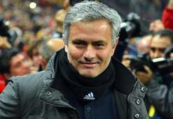 Mourinhodan İngiltere itirafı