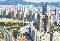Projelerde hayat başladı Ataşehir'e olan talep arttı