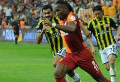 En kral derbi: Galatasaray-Fenerbahçe