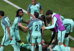 EURO 2016da 108 gol sesi