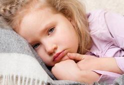 Çocuklarda bulantı ve kusma neden olur