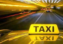 Sırdaş taksi şoförleri geliyor