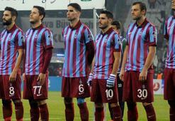 Trabzonsporun Avrupada 119. maçı