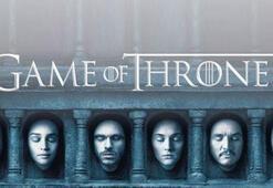 Game of Thrones'un büyük sırrı ortaya çıktı