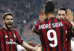 Milan - Rijeka: 3-2