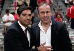 Ferreira: Yalnızca maddi güçle maç kazanılmaz