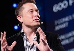 Elon Musk kıtalar arası seyahat süresini en fazla 1 saate indirecek