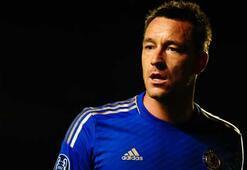 Terrynin uluslararası futbol kariyeri bitti