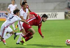 Boluspor-Altınordu: 1-2