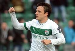 Bursaspor, Batalla için Çin kulübü ile prensipte anlaştı