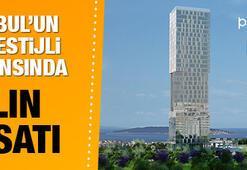 İstanbul'un En Prestijli Rezidansında Yılın Fırsatı