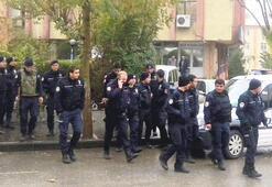 BDP'ye 3 ilde şafak operasyonu