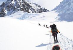 Tüm Sherpa'lar toplandık
