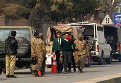 Studentenmassaker in Pakistan: 141 Tote