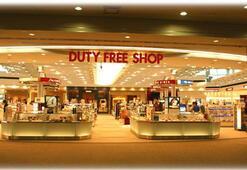 İspanya duty free mağazalarını ihaleye çıkardı