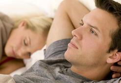 Uyku sorunu kısırlık yapabilir