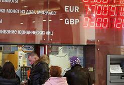 Dolar-ruble savaşı Türk ekonomisini de vuruyor
