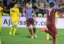Trabzonspor, Avrupada 114.  maçına çıkıyor