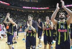 Fenerbahçe Zadar Cupta