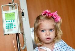 Çocuklarda nedeni açıklanamayan belirtiler kanser habercisi  olabilir