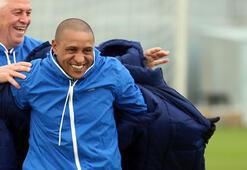 Carlos: Ronaldonun rakibi yok