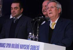 Fenerbahçe yeni bir yapılanma içinde