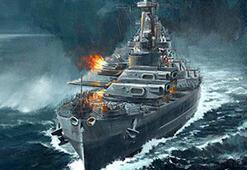 World of Warships Geliştirici Günlüklerine Devam
