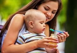 8 aylık bebek neler yiyebilir