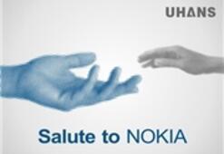 Nokia Markası UHANS A101 ile Hayat Buluyor