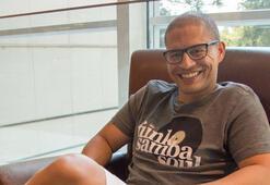 Alex de Souza soruları yanıtlayacak