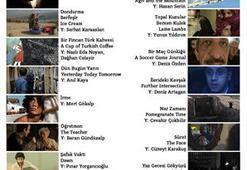 Portakalın kısa film adayları belli oldu