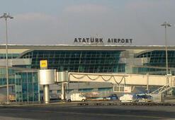 Atatürk Havalimanı Yıkılacak mı