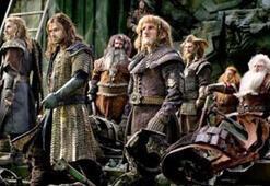 Hobbit: Beş Ordunun Savaşı rekor kırıyor