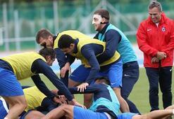 Trabzonspor gözünü transfere dikti