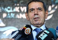 Dursun Özbek: Rehavete kapılmayacağız