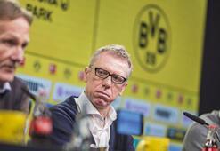 Dortmundda Stöger dönemi