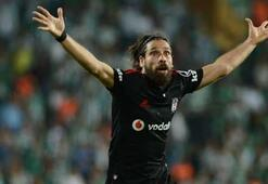 Beşiktaş gizli golcüsü Olcay Şahan